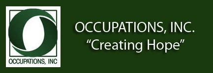 Occupations, Inc.